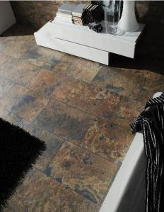 Technica Multicolor Porcelain Tile Ukko
