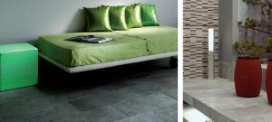 fusion porcelain floor and wall tile