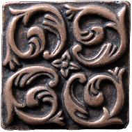 maniscalco sydney harbor metal rocks bronze tile