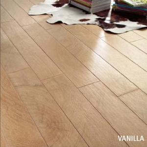 fragranze vanilla porcelain wood-look floor tile