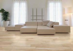 hickory honey tile wood look tile