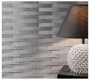 koncept 3d mosaic tile