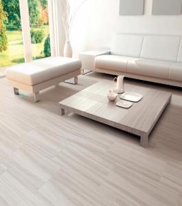 Krea Almond floor tile