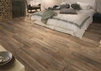 seawood brown wood look tile