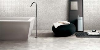 Bardiglio Bianco Tile happy floors