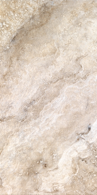 scabos silver travertine-look porcelain tile