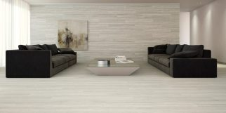 amazones blanc wood look tile by happy floors