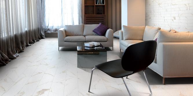 blast calacatta tile happy floors