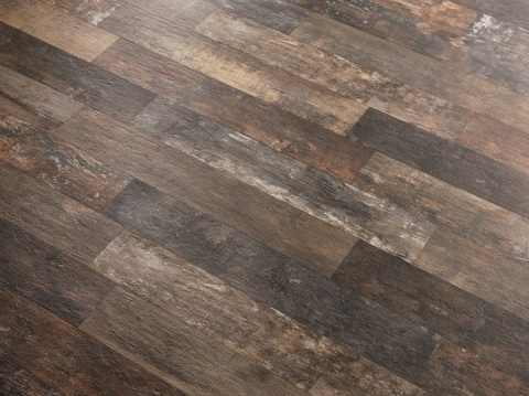 komi rustic noce barn wood look tile