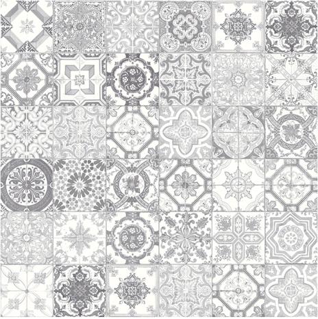 arabian grey gloss tile