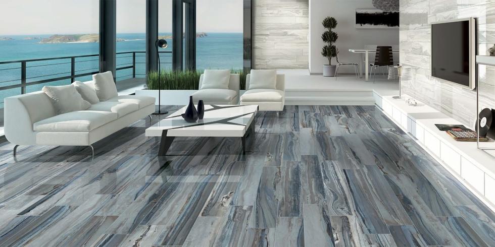 Exotic stone lagoon happy floors