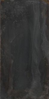 Ironside Nero metallic tile