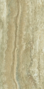Vinci Beige travertine-look porcelain tile